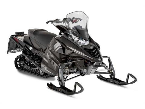 2015 Yamaha SRViper L-TX DX in Land O Lakes, Wisconsin - Photo 1