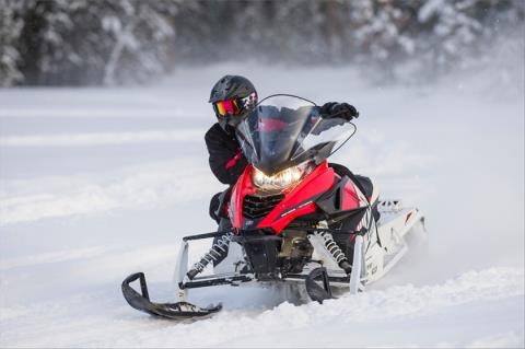 2015 Yamaha SRViper L-TX DX in Land O Lakes, Wisconsin - Photo 12