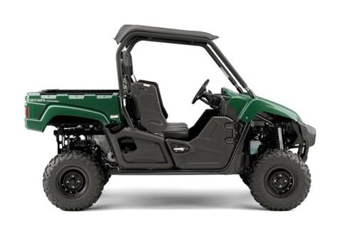 2015 Yamaha Viking EPS in Escanaba, Michigan