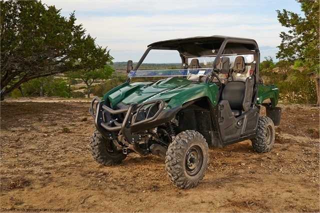 2015 Yamaha Viking EPS in Johnson City, Tennessee