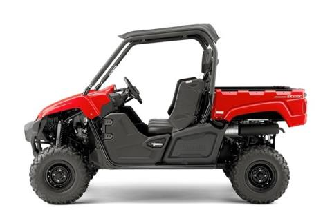2015 Yamaha Viking EPS in Harrisburg, Illinois