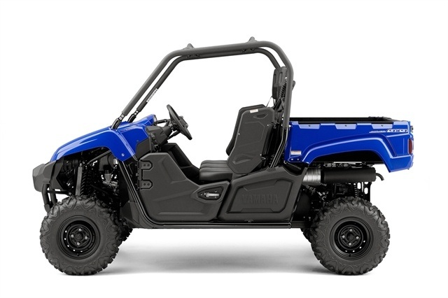 2015 Yamaha Viking EPS in North Platte, Nebraska - Photo 2