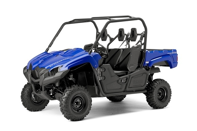 2015 Yamaha Viking EPS in North Platte, Nebraska - Photo 4