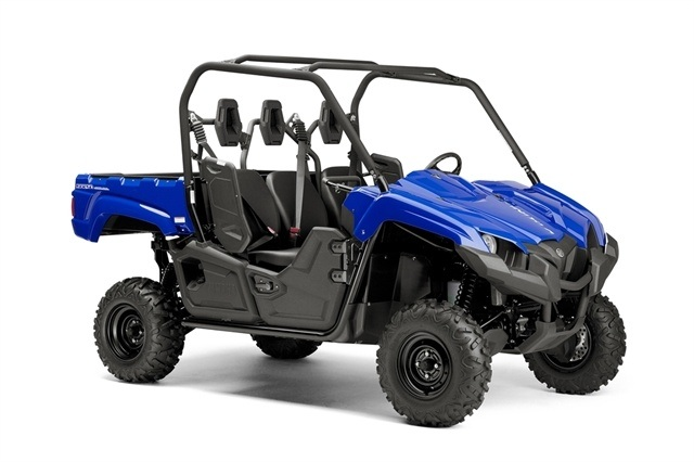 2015 Yamaha Viking EPS in North Platte, Nebraska - Photo 3
