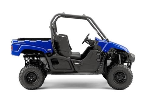 2015 Yamaha Viking EPS in North Platte, Nebraska - Photo 1