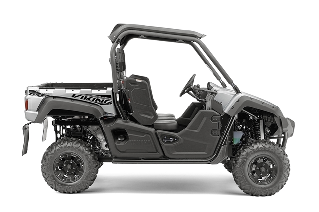 2015 Yamaha Viking EPS SE in Monroe, Washington