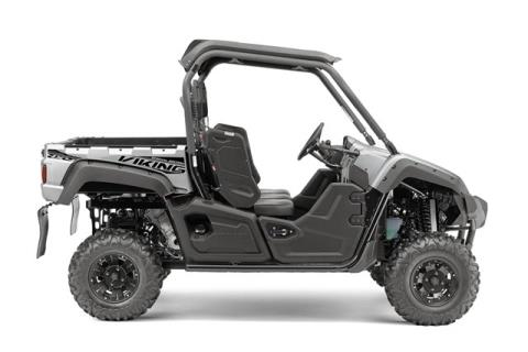 2015 Yamaha Viking EPS SE in Geneva, Ohio