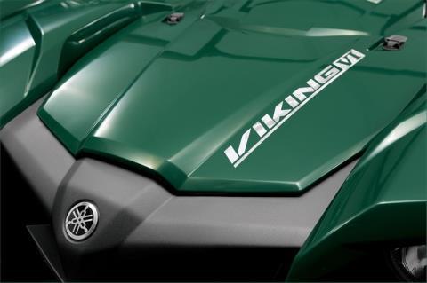 2015 Yamaha Viking VI in Monroe, Washington