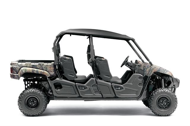 2015 Yamaha Viking VI in Denver, Colorado