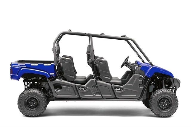 2015 Yamaha Viking VI in Harrisburg, Illinois