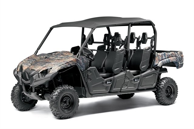 2015 Yamaha Viking VI EPS in Harrisburg, Illinois
