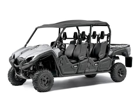 2015 Yamaha Viking VI EPS SE in Harrisburg, Illinois