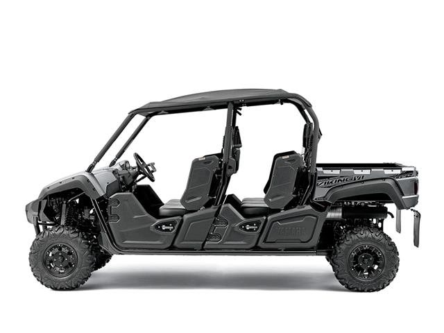 2015 Yamaha Viking VI EPS SE in Denver, Colorado