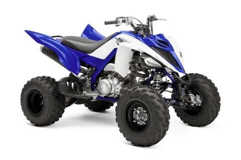 2016 Yamaha Raptor 700 in Ebensburg, Pennsylvania