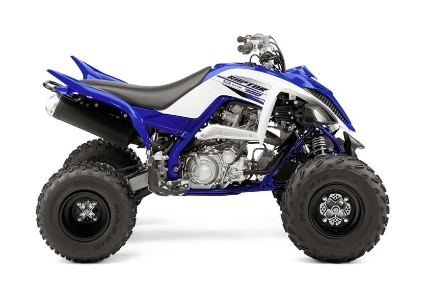 2016 Yamaha Raptor 700 for sale 44351
