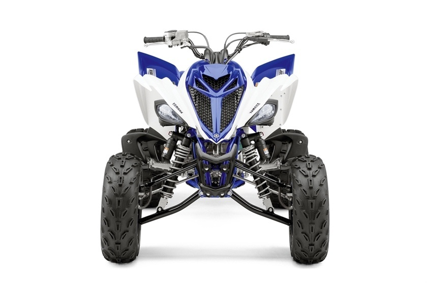 2016 Yamaha Raptor 700R in Brewton, Alabama