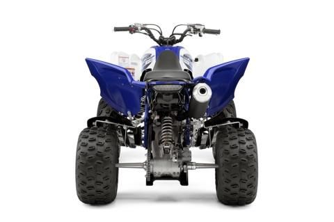 2016 Yamaha Raptor 700R in Cookeville, Tennessee