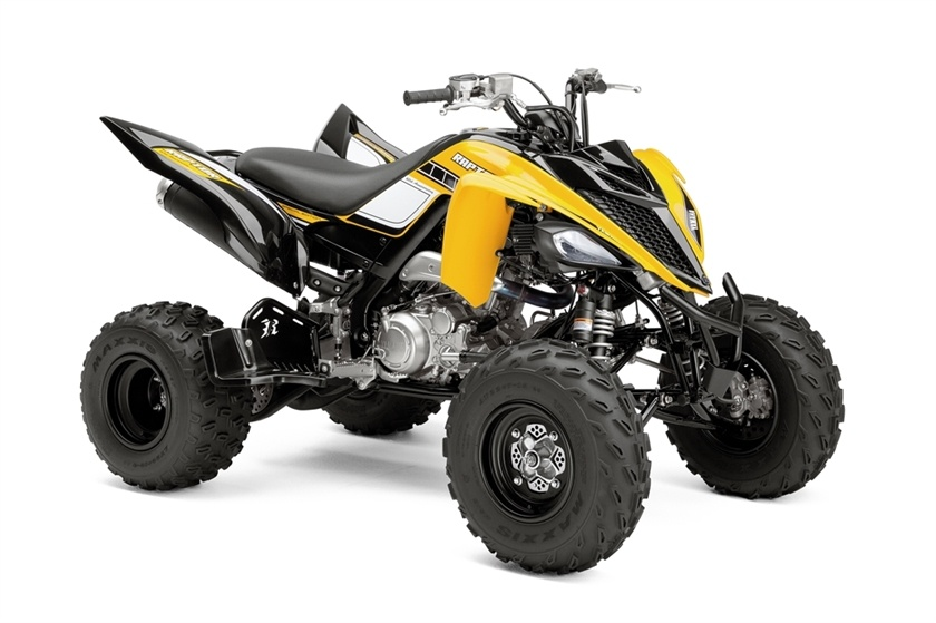 2016 Yamaha Raptor 700R SE in Pittsburgh, Pennsylvania