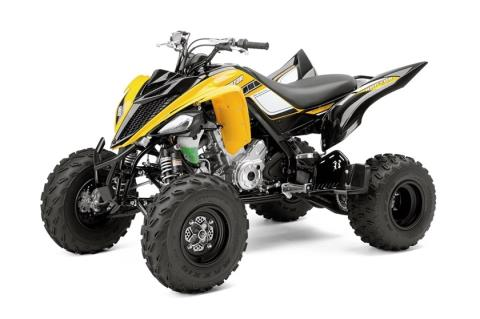 2016 Yamaha Raptor 700R SE in Tyrone, Pennsylvania
