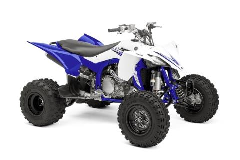 2016 Yamaha YFZ450R in Denver, Colorado