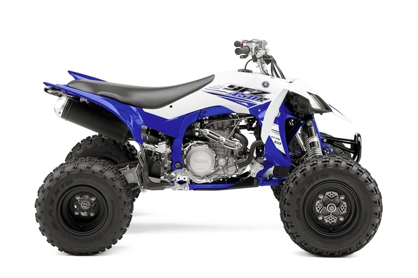 2016 Yamaha YFZ450R in Pittsburgh, Pennsylvania