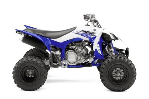 2016 Yamaha YFZ450R in Massapequa, New York