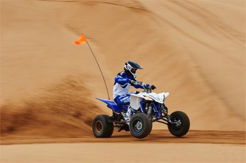 2016 Yamaha YFZ450R in Olean, New York