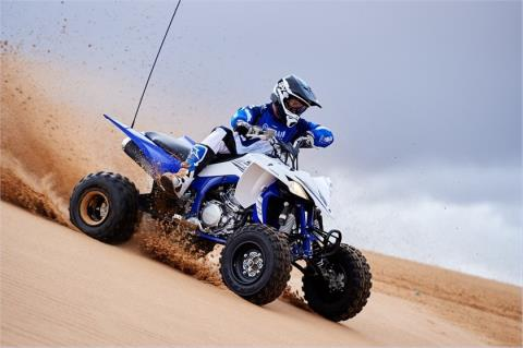 2016 Yamaha YFZ450R in Chesterfield, Missouri