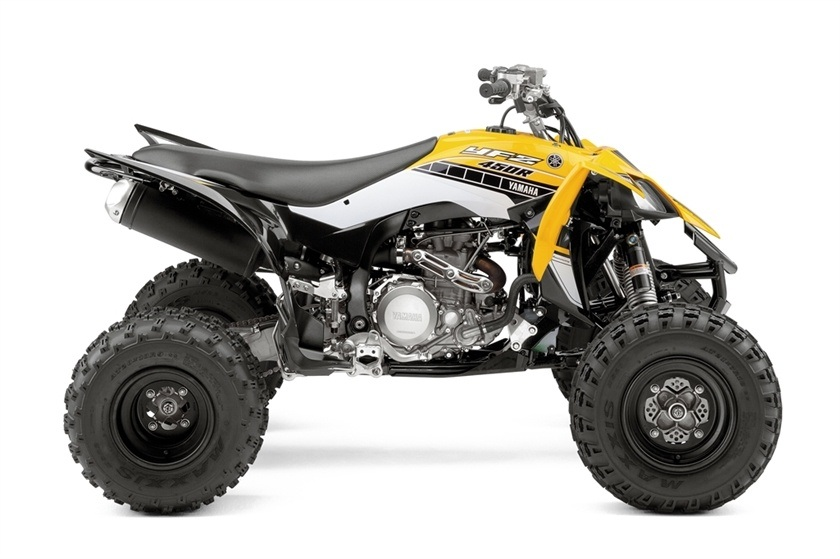 2016 Yamaha YFZ450R SE for sale 4243