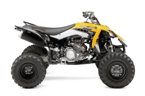 2016 Yamaha YFZ450R SE in Massapequa, New York