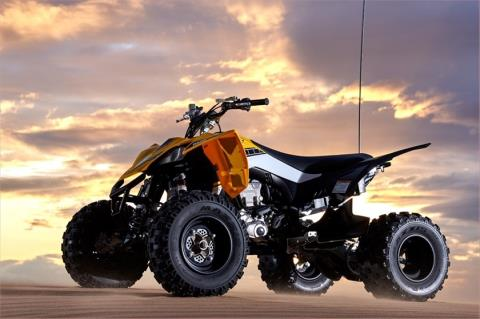 2016 Yamaha YFZ450R SE in Olympia, Washington