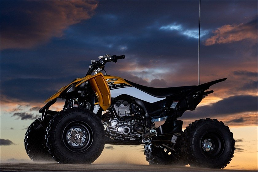 2016 Yamaha YFZ450R SE in Rockwall, Texas
