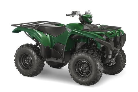 2016 Yamaha Grizzly in Bristol, Virginia