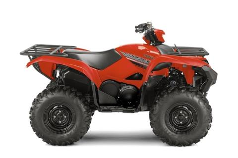 2016 Yamaha Grizzly EPS in Glen Burnie, Maryland