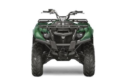 2016 Yamaha Kodiak 700 in Romney, West Virginia