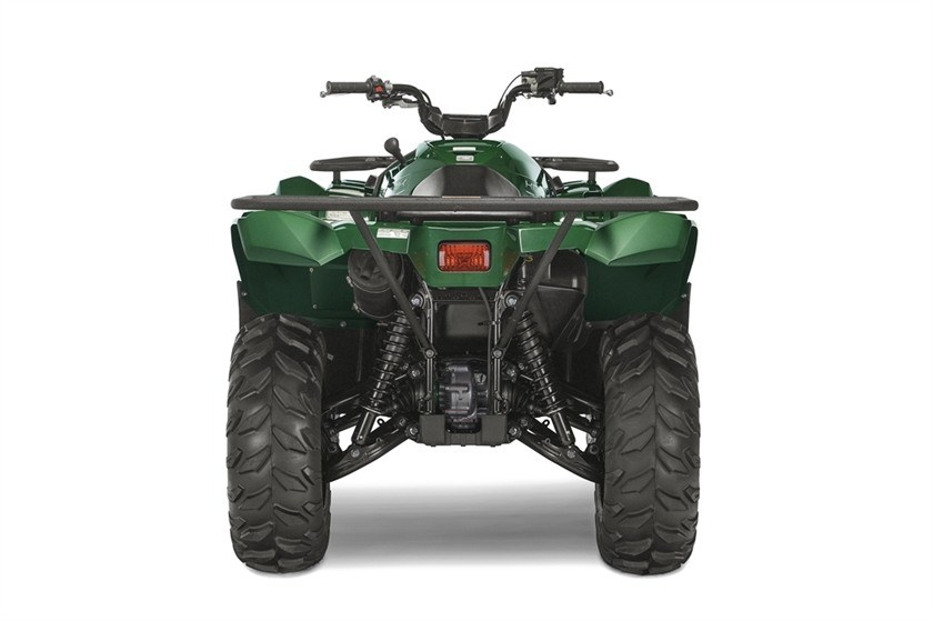 2016 Yamaha Kodiak 700 in Miami, Florida