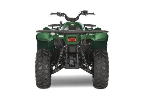 2016 Yamaha Kodiak 700 in Brewton, Alabama