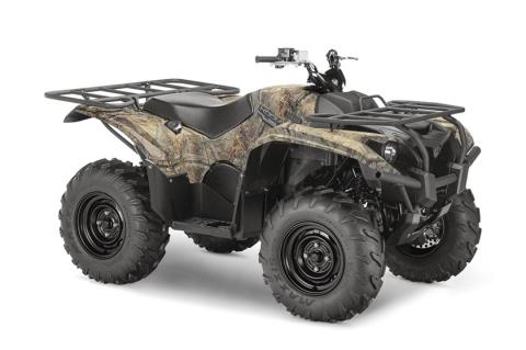 2016 Yamaha Kodiak 700 in Johnson Creek, Wisconsin