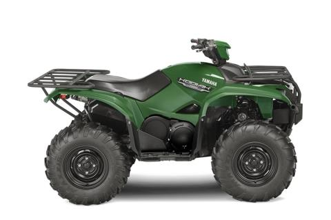 2016 Yamaha Kodiak 700 EPS in Harrisburg, Illinois