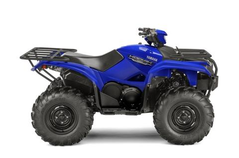 2016 Yamaha Kodiak 700 EPS in Romney, West Virginia