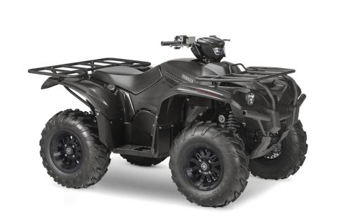 2016 Yamaha Kodiak 700 EPS SE in Tyrone, Pennsylvania