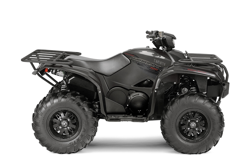 2016 Yamaha Kodiak 700 EPS SE in Pittsburgh, Pennsylvania