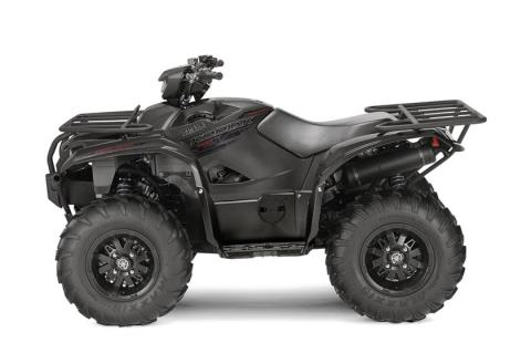 2016 Yamaha Kodiak 700 EPS SE in Hobart, Indiana