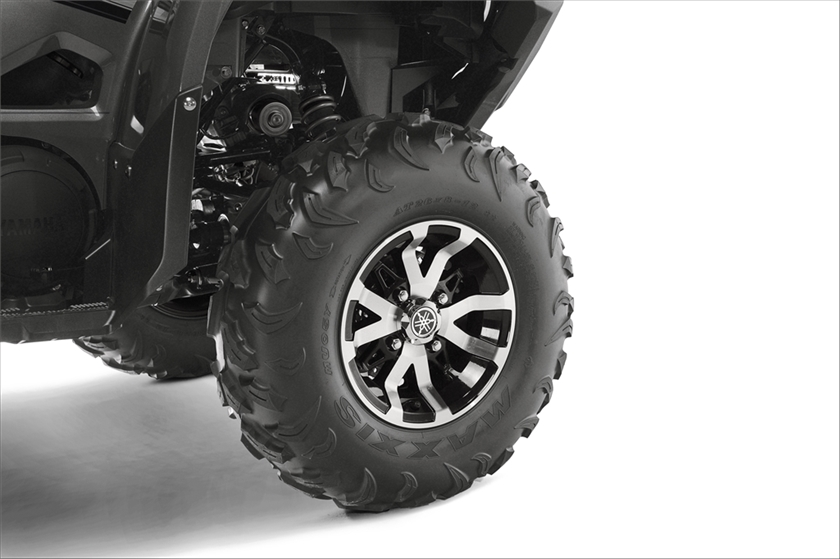 2016 Yamaha Kodiak 700 EPS SE in Olympia, Washington