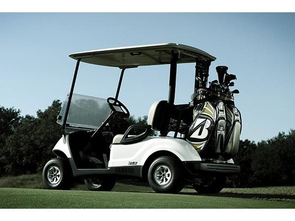 2016 Yamaha THE DRIVE Fleet (Gas) Golf Carts Antigo Wisconsin ... on 2015 golf carts, custom golf carts, 2016 yamaha go carts, 2016 club car golf carts, star golf carts,