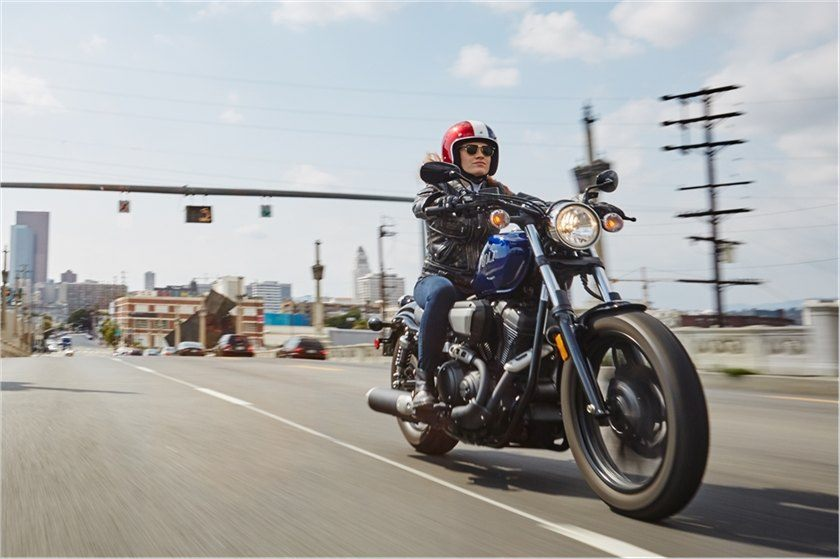 2016 Yamaha Bolt in Long Island City, New York - Photo 10