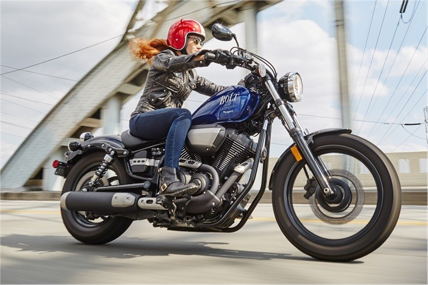 2016 Yamaha Bolt in Sumter, South Carolina