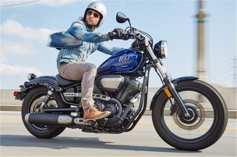 2016 Yamaha Bolt in Long Island City, New York - Photo 16