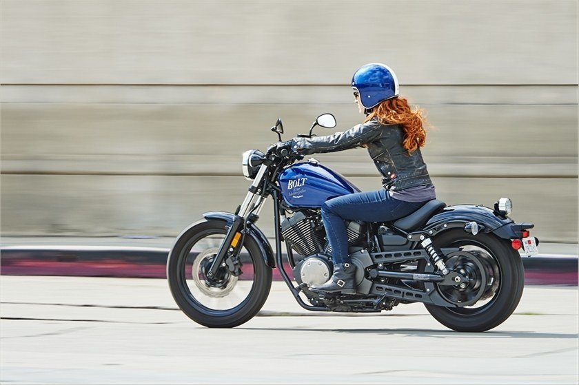 2016 Yamaha Bolt in Long Island City, New York - Photo 17