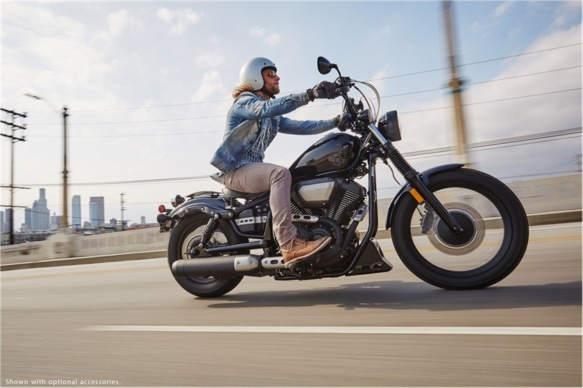 2016 Yamaha Bolt in Long Island City, New York - Photo 19